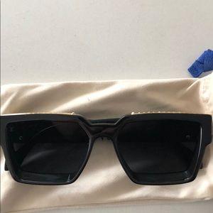 1.1 millionaire sunglasses designed by Virgil